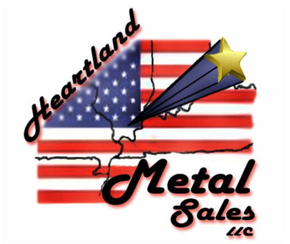 Heartland Metals Logo